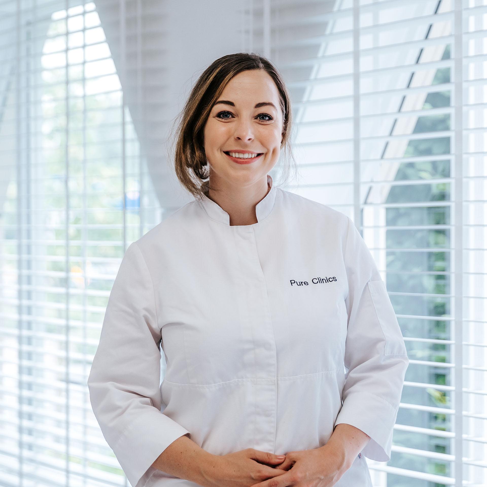 Pure-Clinics-Rachel-Kleijbergen-Huidtherapeut